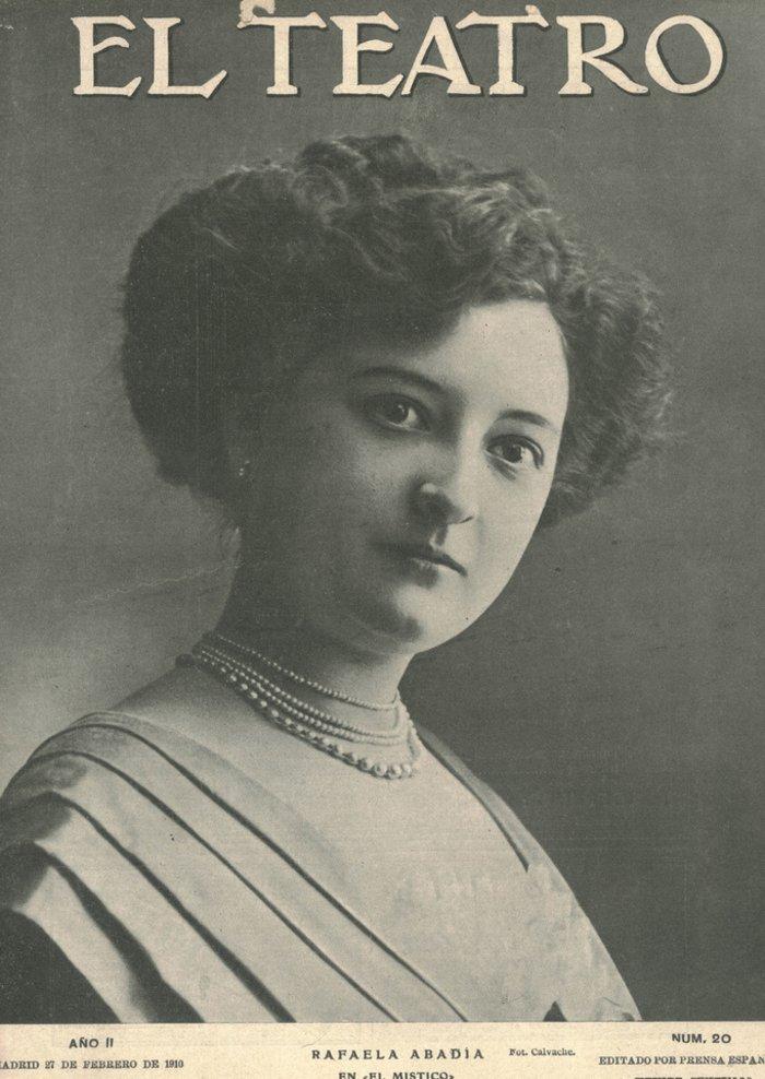 Rafaela Abadía