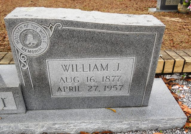 William Jackson Will Foster, II