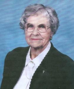Margaret E. <i>Fischer</i> Barnes