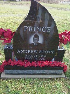 Andrew Scott Prince