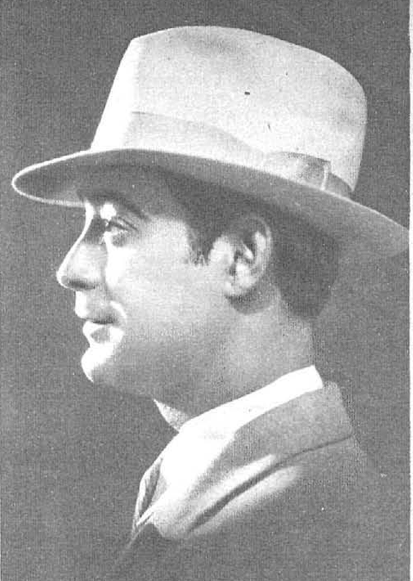 José Alcántara