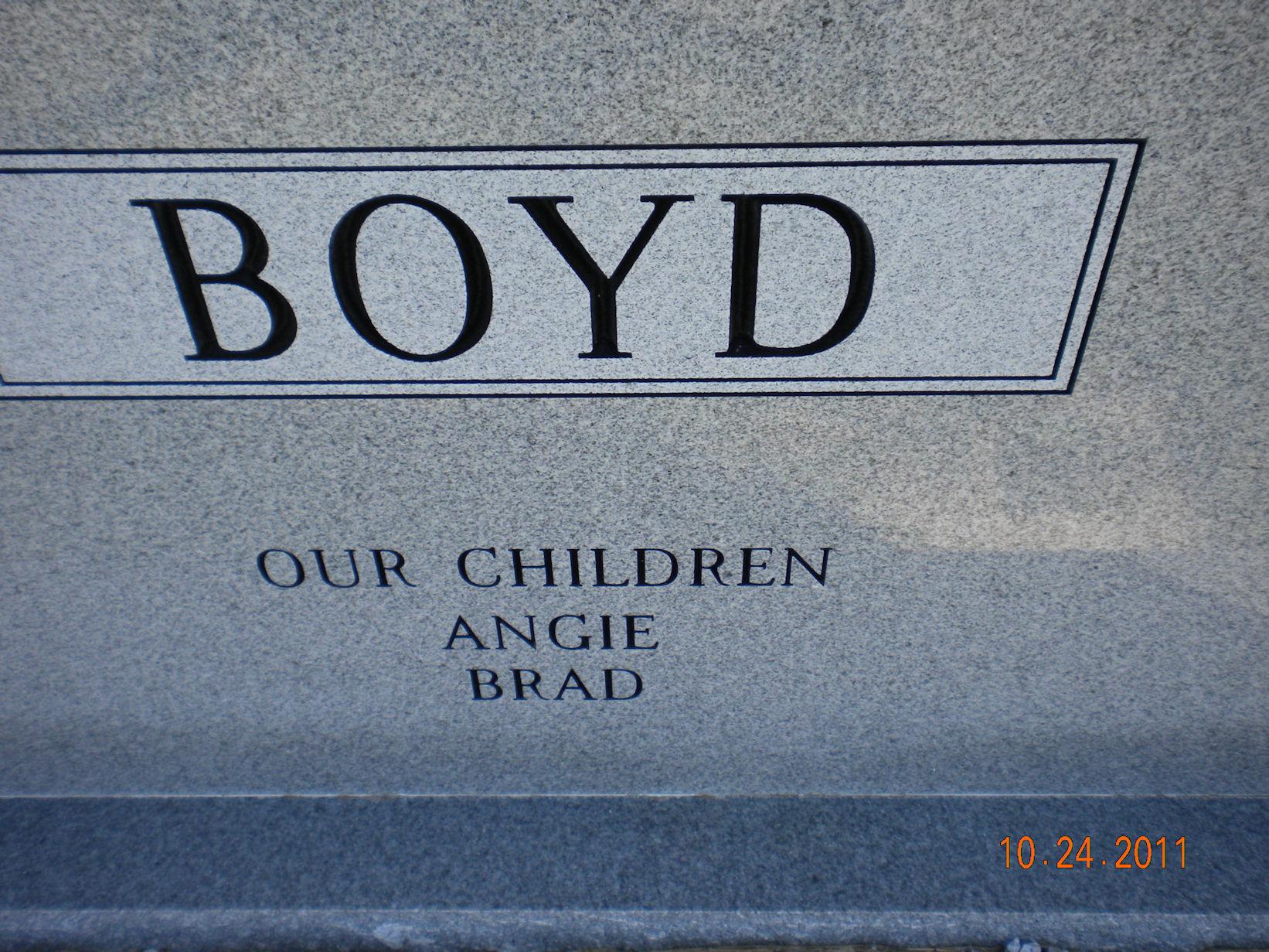 Travis Boyd