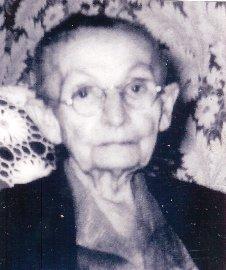 Mary Nettie <i>Morris</i> Bell