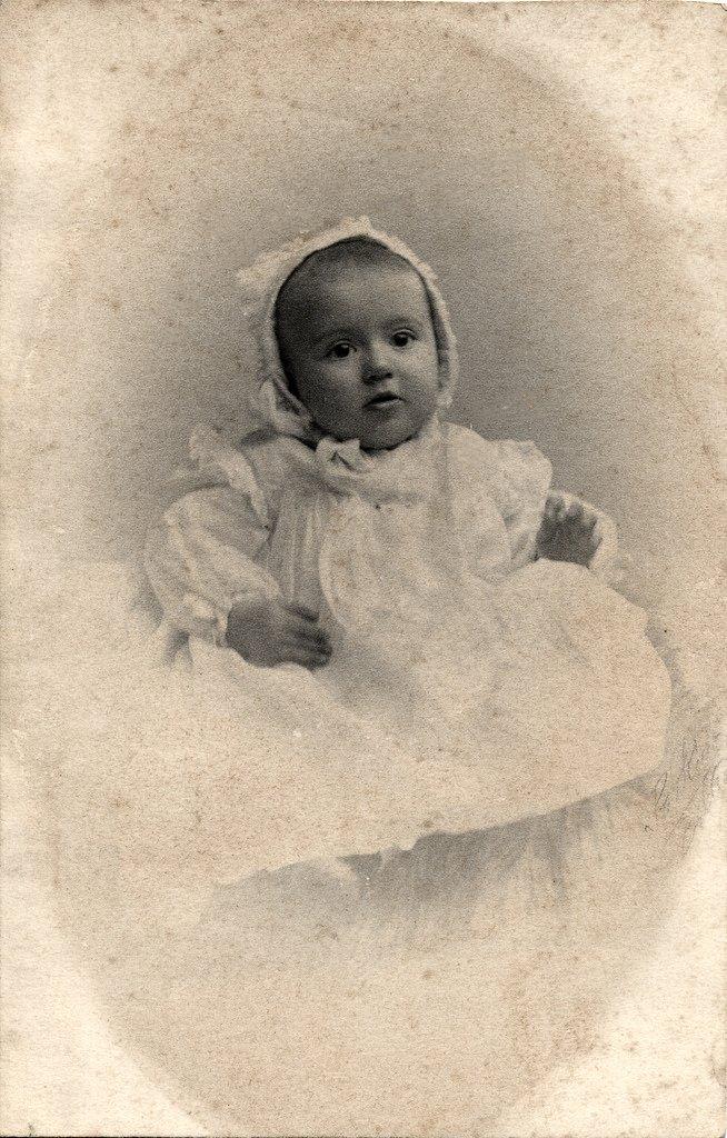 Bertha Ione Bussells
