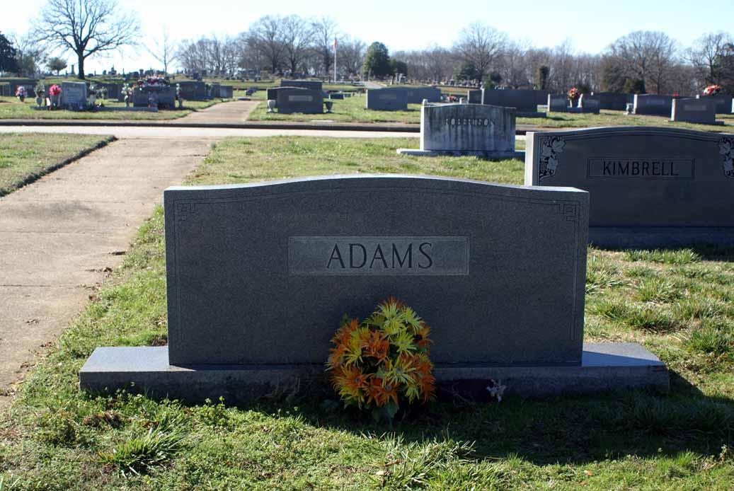 A C Adams