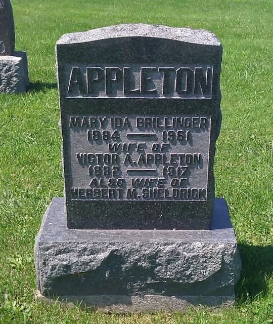 Victor A. Appleton