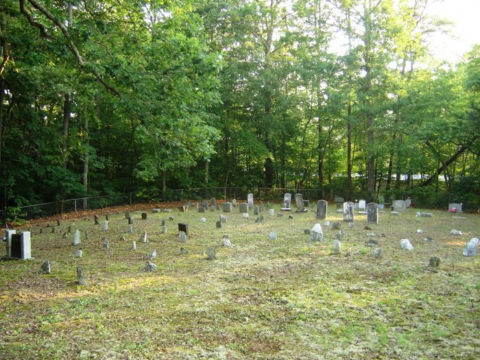 Candler Cemetery