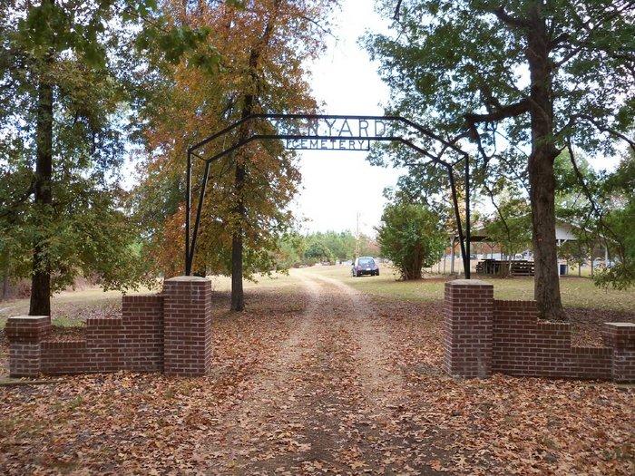 Tanyard Cemetery