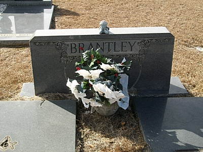 Gordon H Brantley