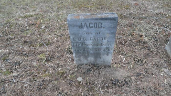 Jacob Bardo