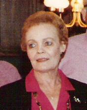 Mary Ruth <i>Lofton</i> Booth