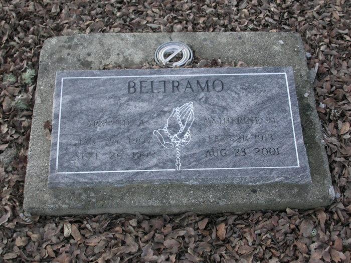 Catherine M Beltramo