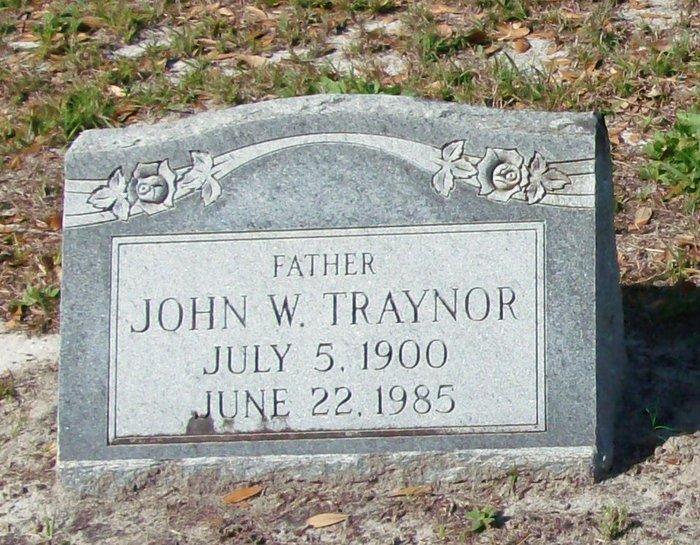 John Walton Traynor