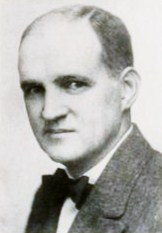 Louis Graves