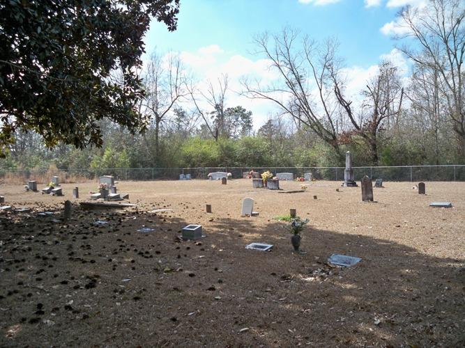 Sellers Cemetery
