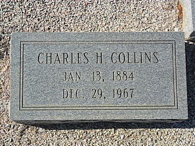 Charles Henry Collins