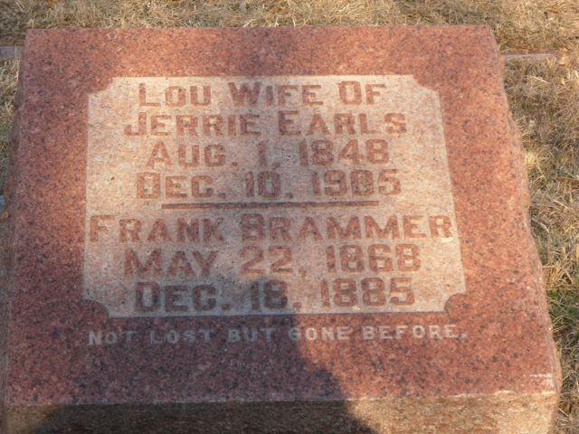 Frank Brammer