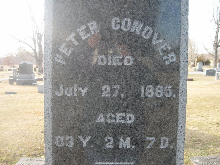 Peter Conover