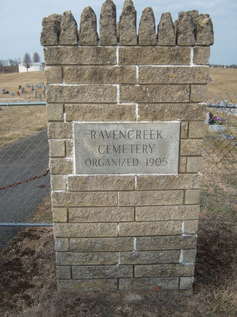 Raven Creek Cemetery