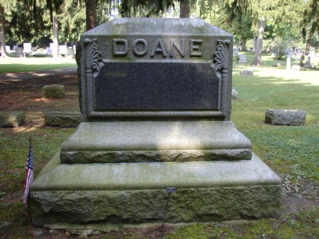 Amasa Doane