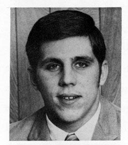 Lionel Theodore Ted Shoebridge, Jr