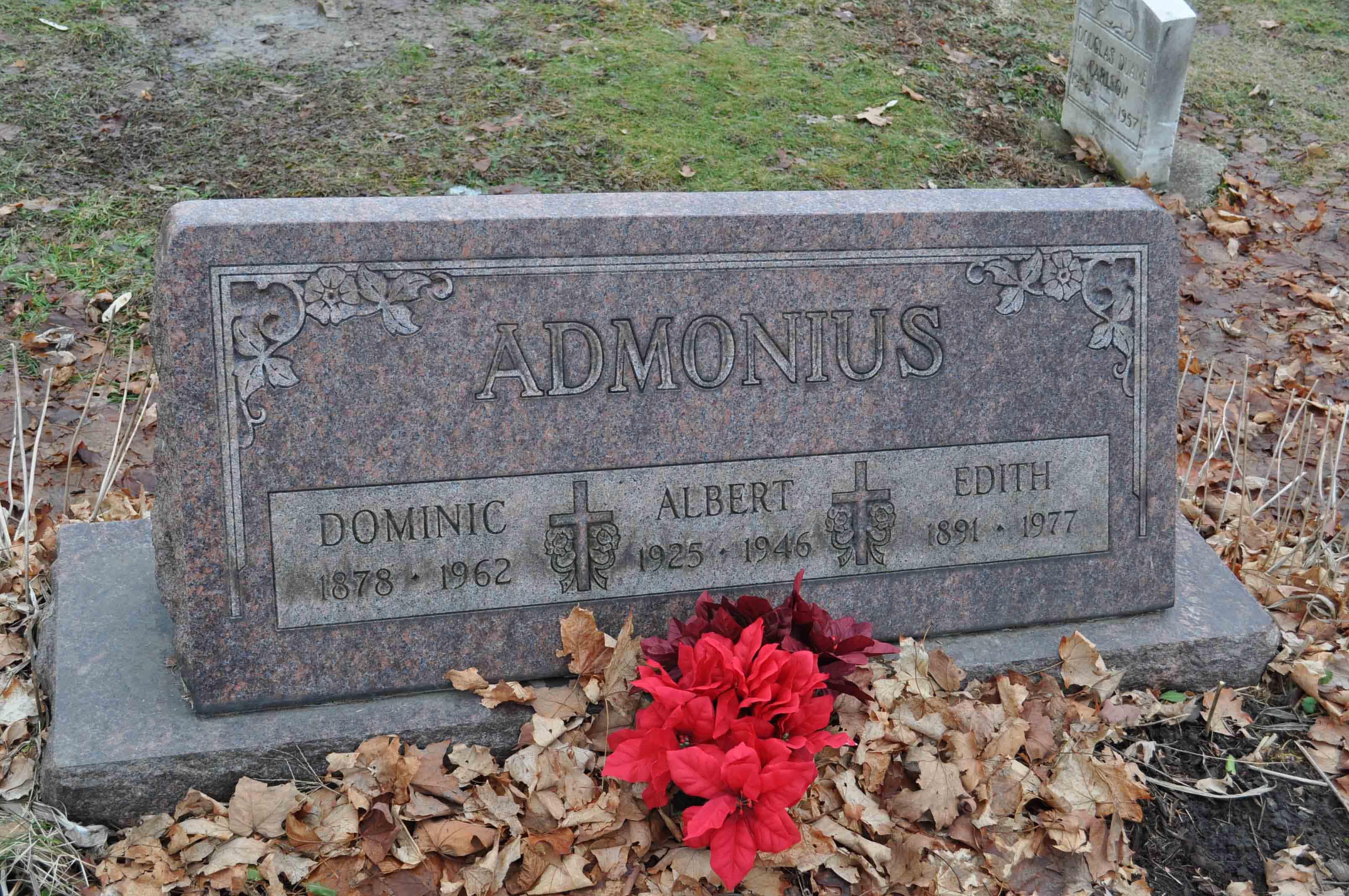 Dominic Admonius