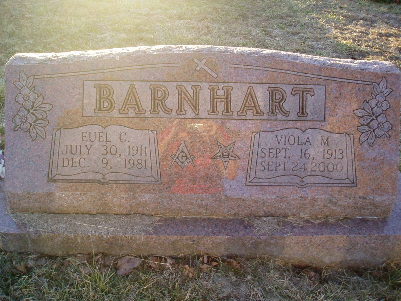Viola May <i>Pendleton</i> Barnhart