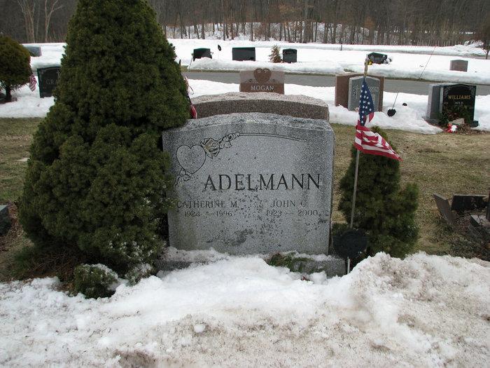 Catherine M. <i>Campbell</i> Adelmann