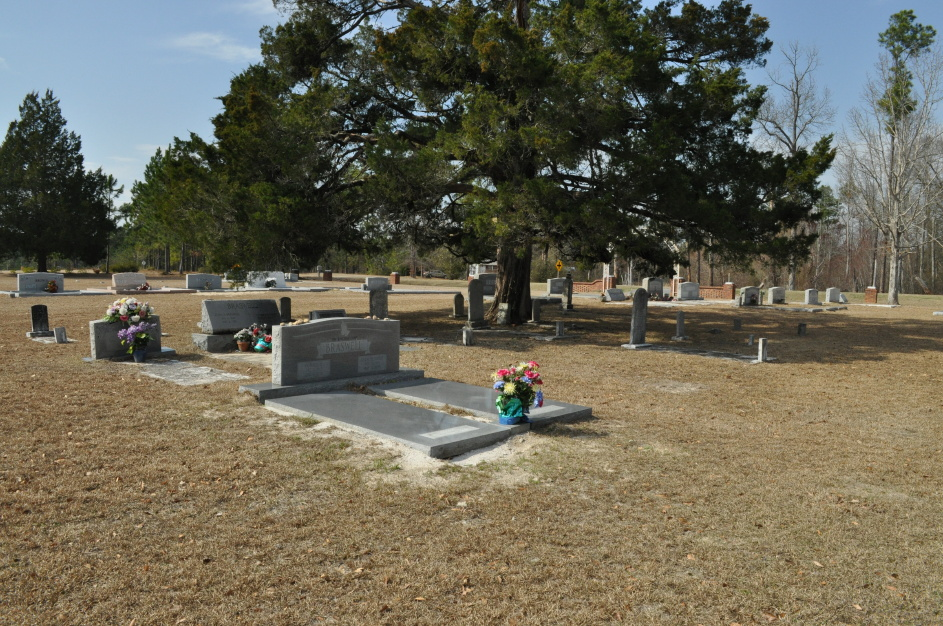 Braswell Cemetery