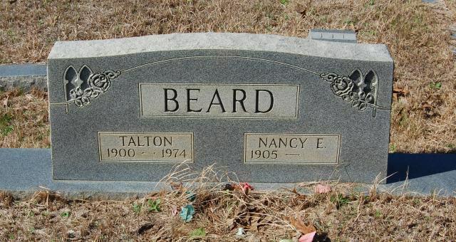 Nancy E Beard
