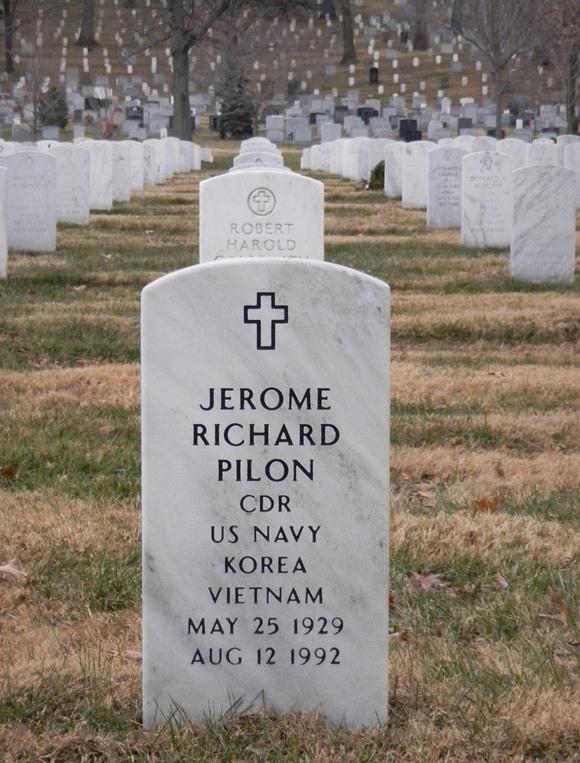 Jerome Richard Pilon