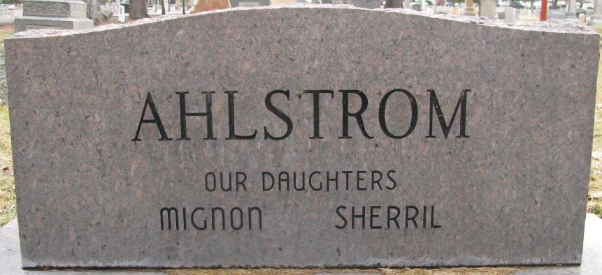 Dwane Ahlstrom