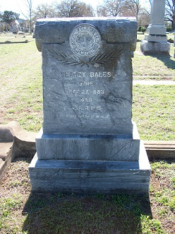 W. Searcy Bales