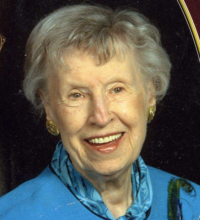 Geraldine Helen Gerry <i>Merritt</i> Laurie