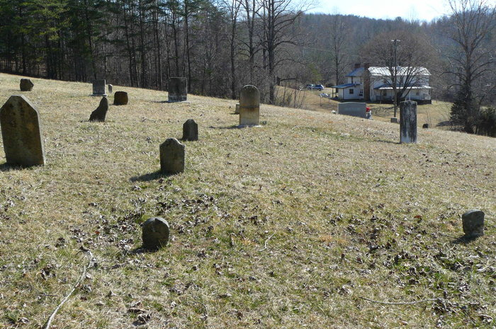Shadrach Turner Family Cemetery
