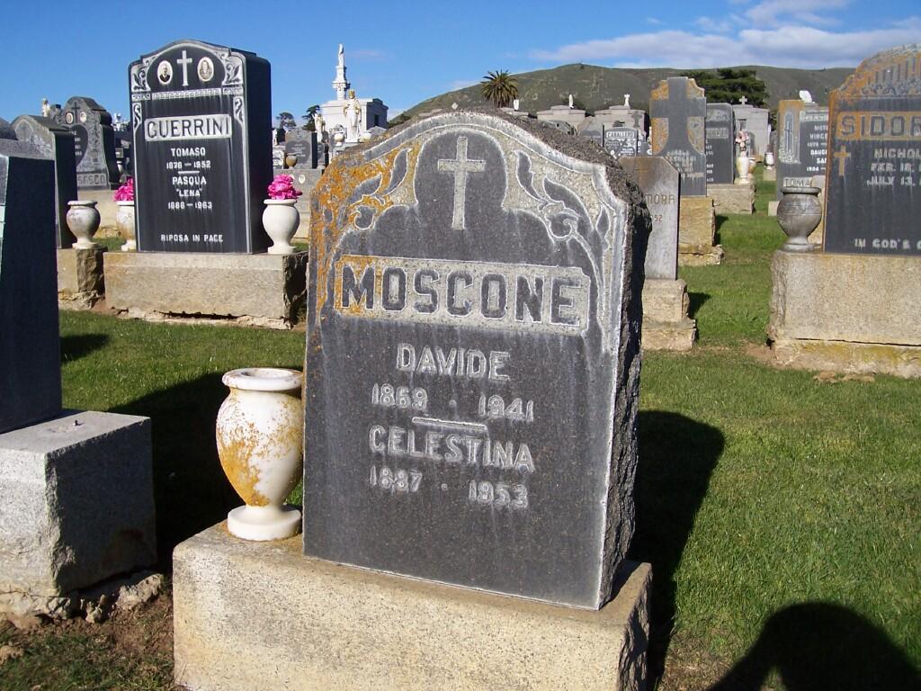 Celestina Moscone