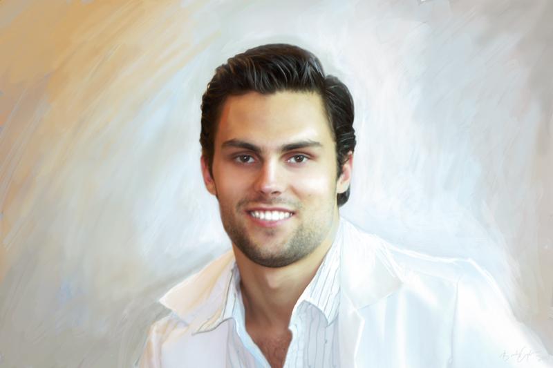 Derek B. Benicewicz