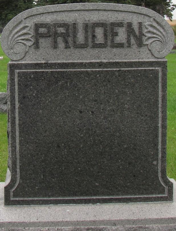 Amsy Pat Pruden