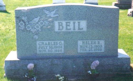 Charles G. Beil
