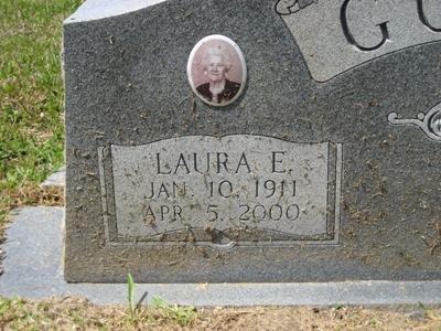 Laura E <i>Abernathy</i> Going
