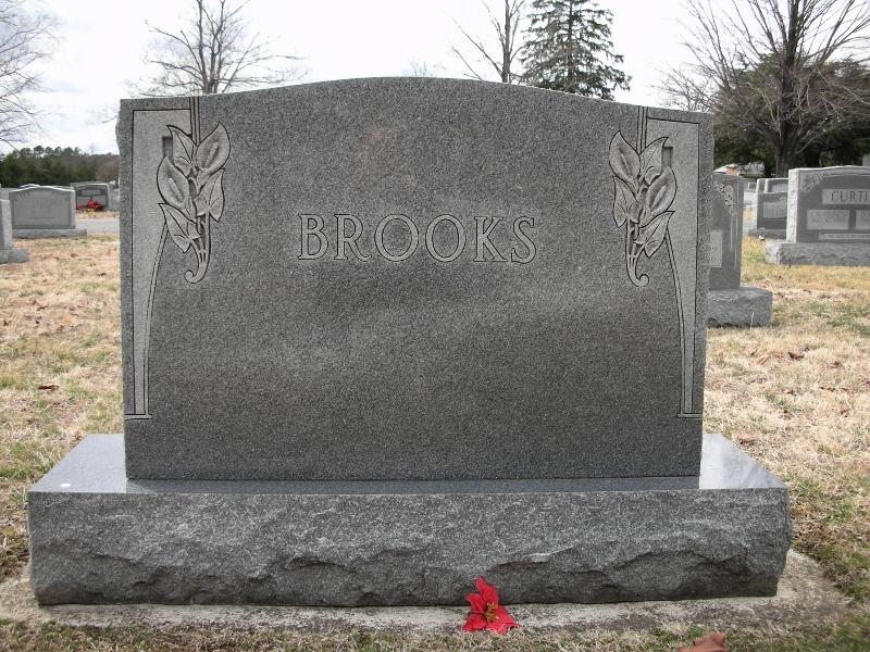 Elsie <i>Baker</i> Brooks