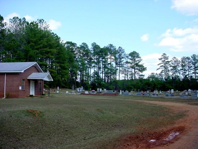 Darian Cemetery