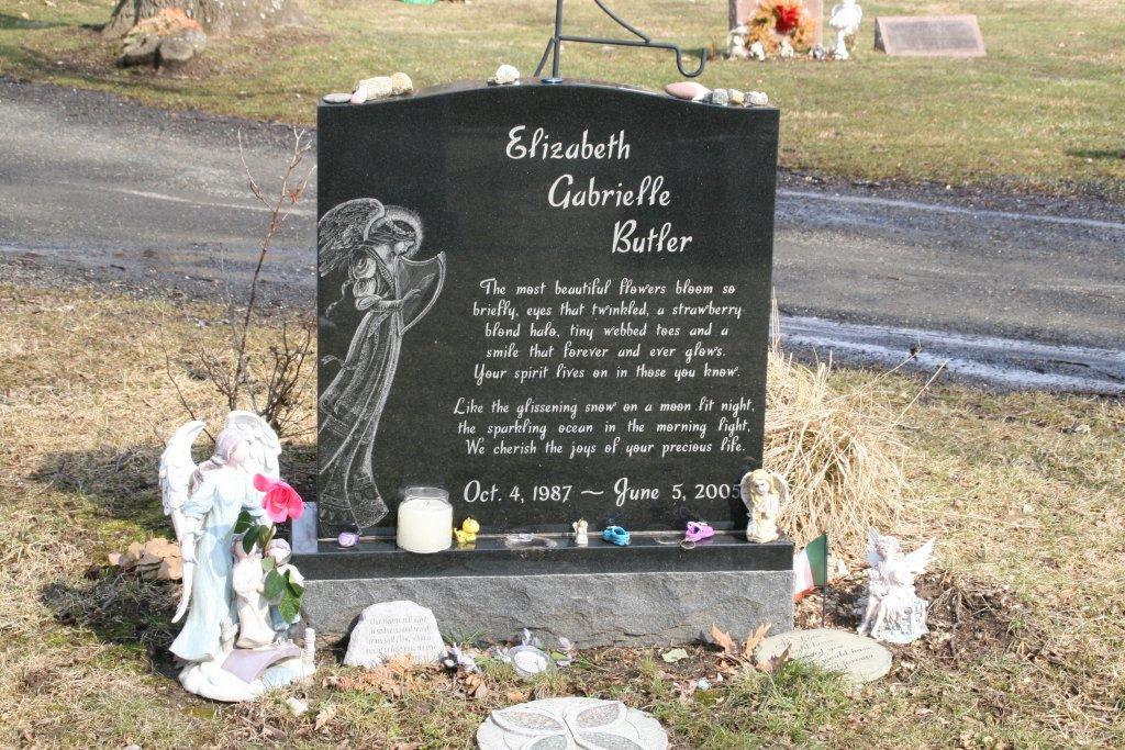Elizabeth Gabrielle Butler