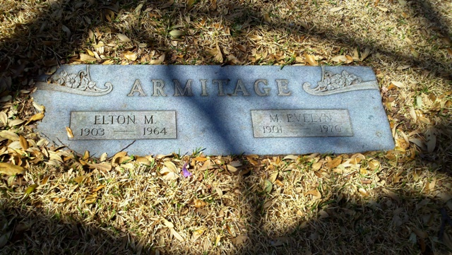 Elton Marsh Armitage