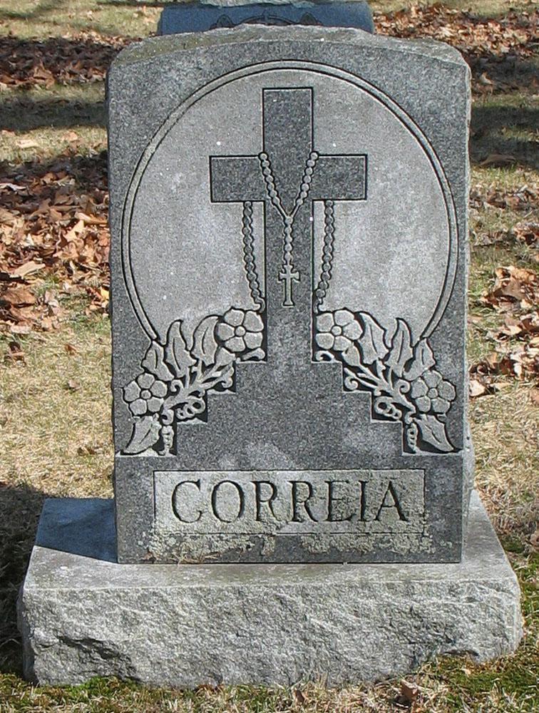 Maria do Rosario <i>Furtado</i> Correia
