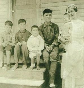 June Willis Henry Packard