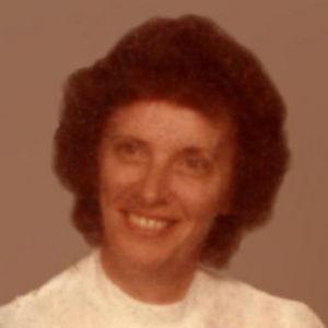 Shirley May <i>Ippert</i> Endicott