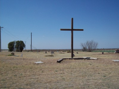 Mereta-Eola Cemetery