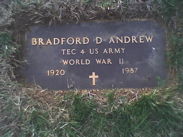 Bradford Andrew
