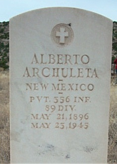 Alberto Archuleta